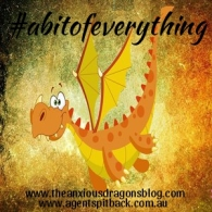Linky Live #ABitOfEverything @agentspitback Week 21 TY