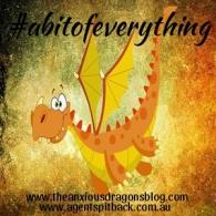 Linky Live #ABitOfEverything @agentspitback Week 21 TY
