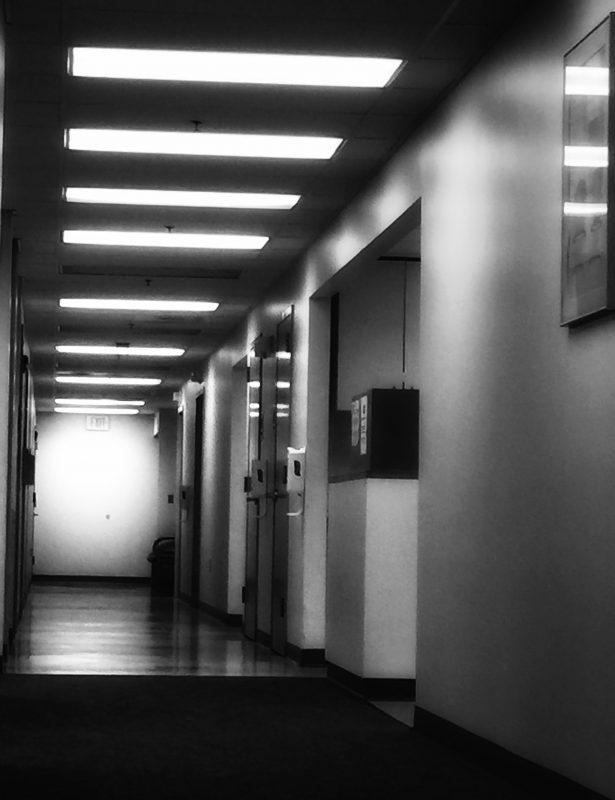 Hospital, shmospital